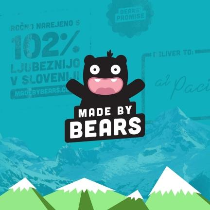 MADE BY BEARS